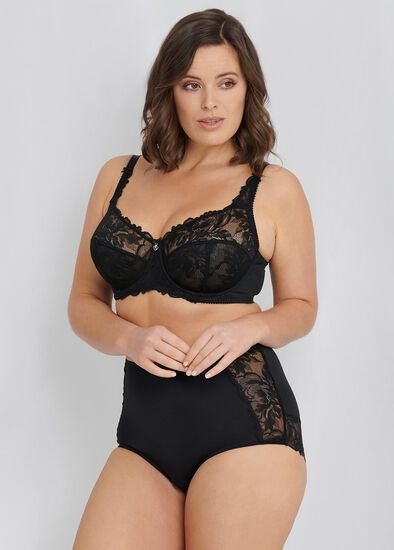 Lace Underwire Bra Sizes 14-18