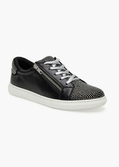 The Glamourous Sneaker