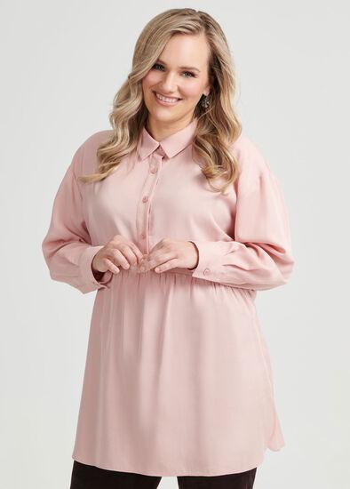 Greta Lyocel Shirt