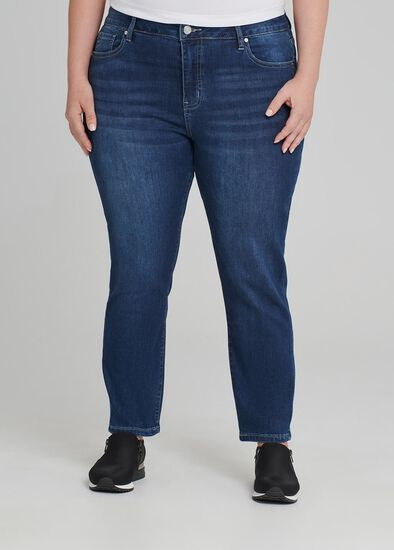 The Petite Dream Jean