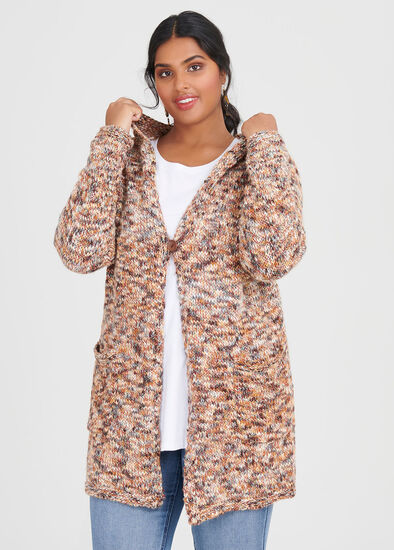 Into The Mix Cardigan