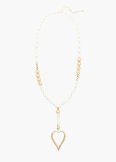 Pearlesque Necklace