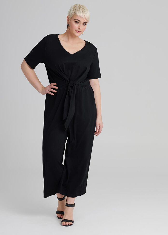 Obsession Jumpsuit, , hi-res