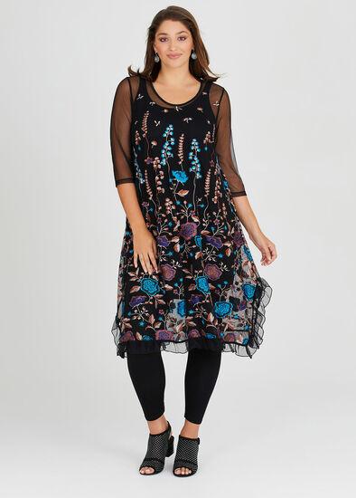 Bella Bloom Dress