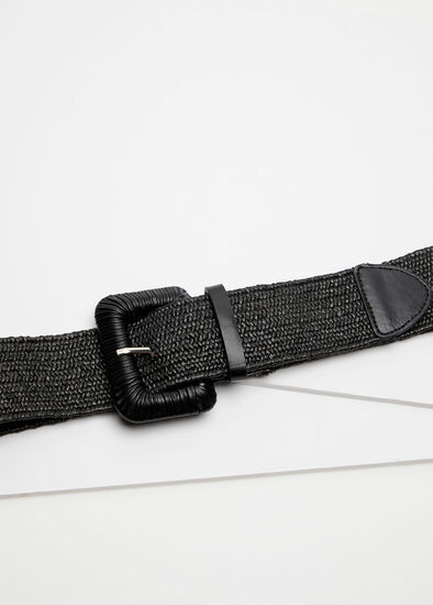 The Essential Belt
