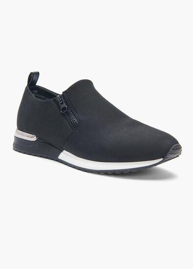 Naomi Neoprene Sneaker