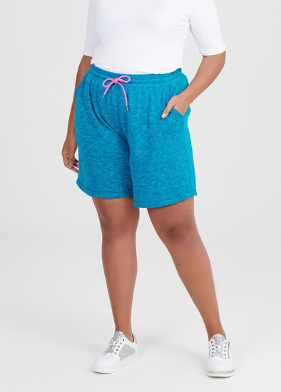 Caribbean Melange Short