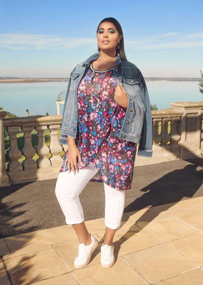 Living Colour Outfit, , hi-res
