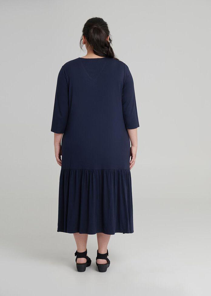 Petite Jane Bamboo Dress, , hi-res