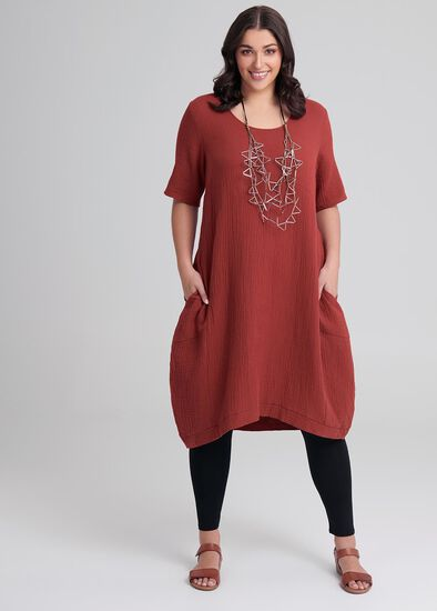 Cotton Mellieha Dress
