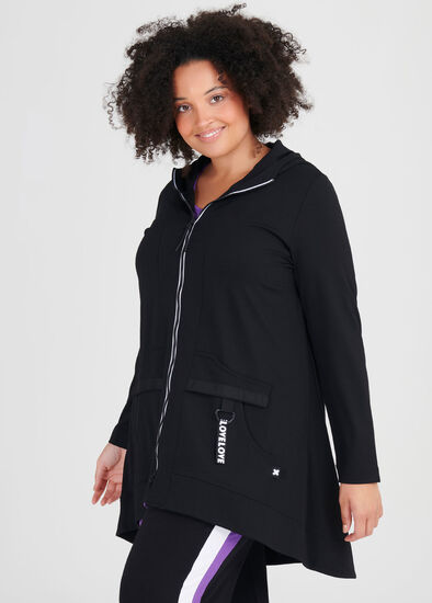 Ponti Time Out Jacket