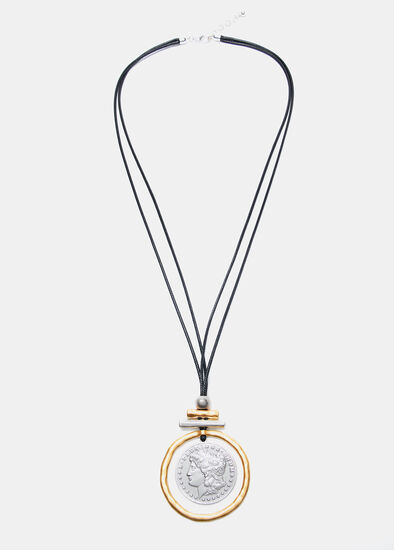 Penny Lane Necklace