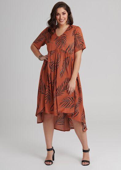Luxe Weave Tangier Dress
