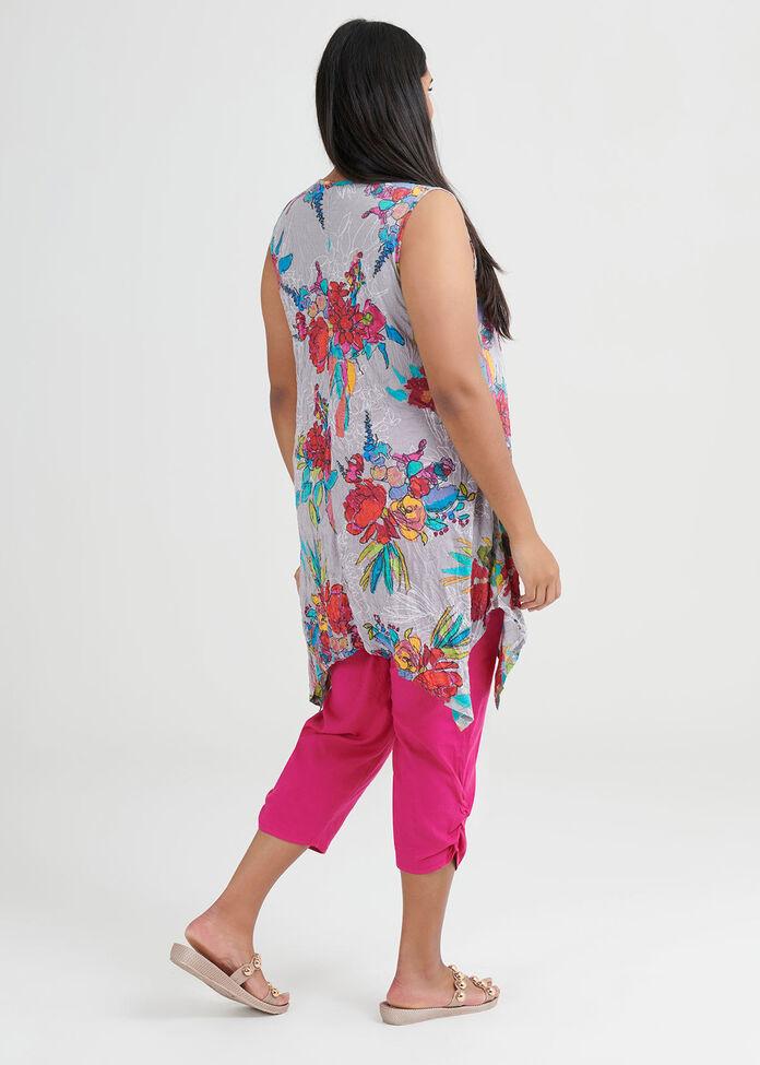 Marbella Modal Tunic, , hi-res