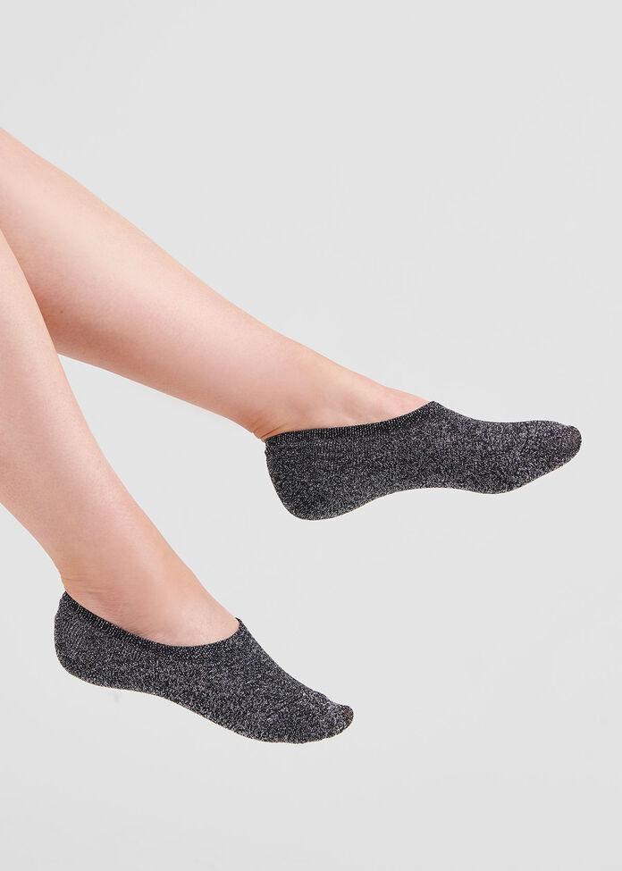 Set/3 Sparkle Socks, , hi-res
