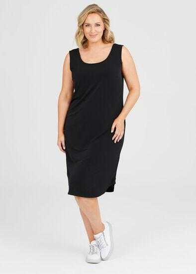 Luna Ultimate Slip Dress