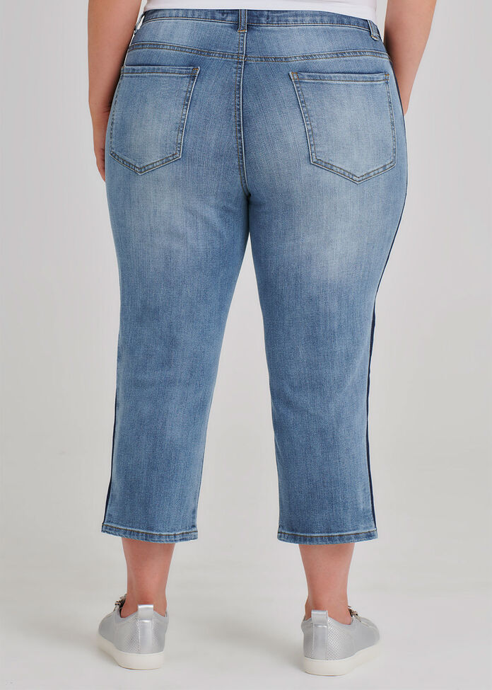 The Milano Jeans, , hi-res