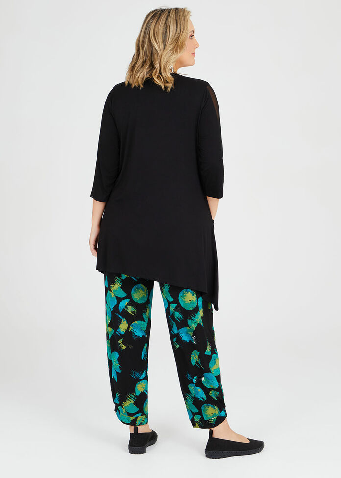 Brooke Bamboo Tunic, , hi-res