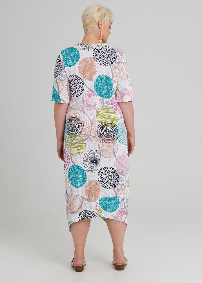 Melody Modal Dress, , hi-res