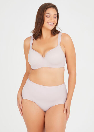 Soft Contour T-shirt Bra Sizes 20-24