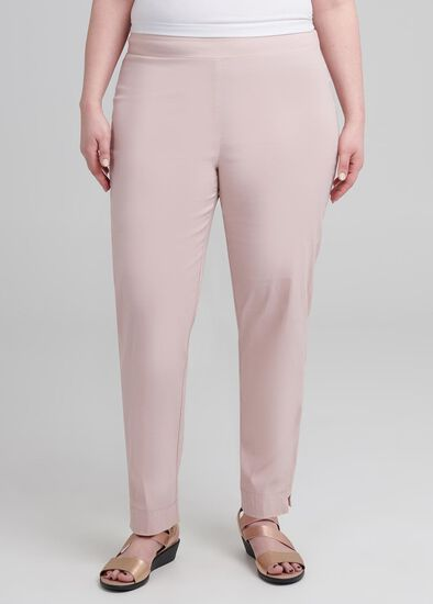 Tall Tencel Trapeze Pant