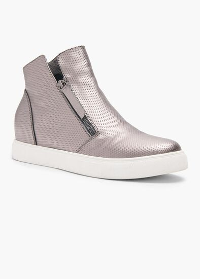 Lucia Sneaker Boot
