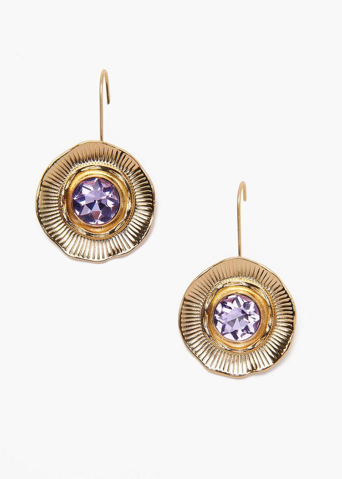 Bloom Earrings, , hi-res