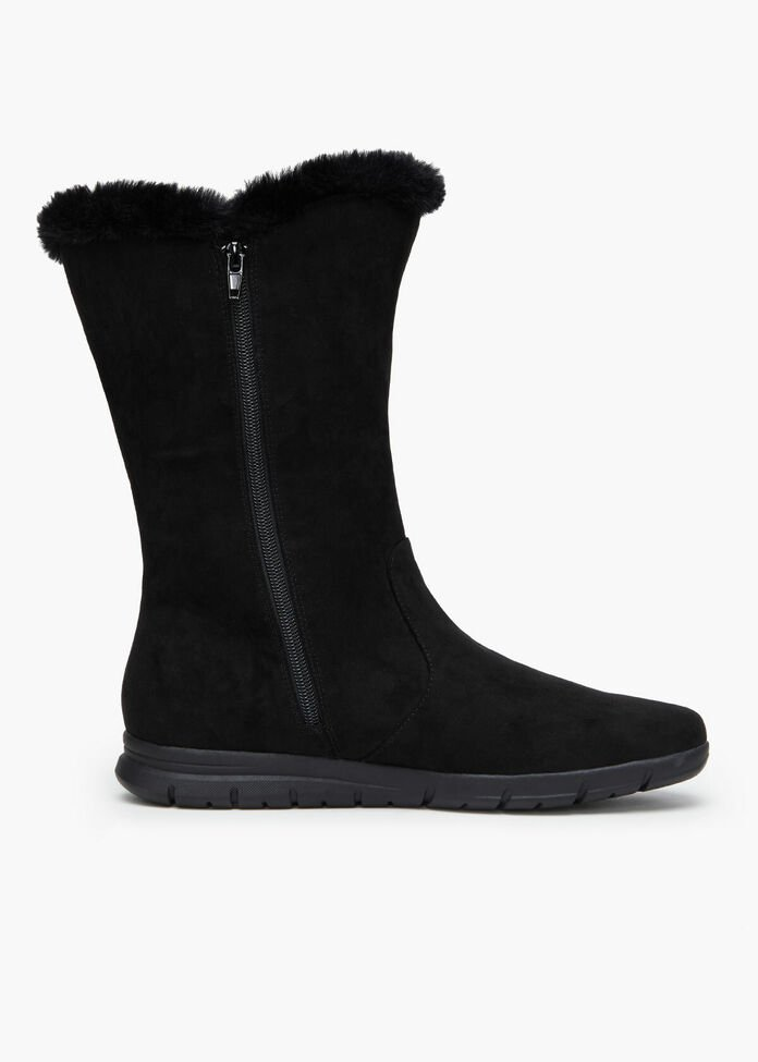 Keep Me Warm Boot, , hi-res