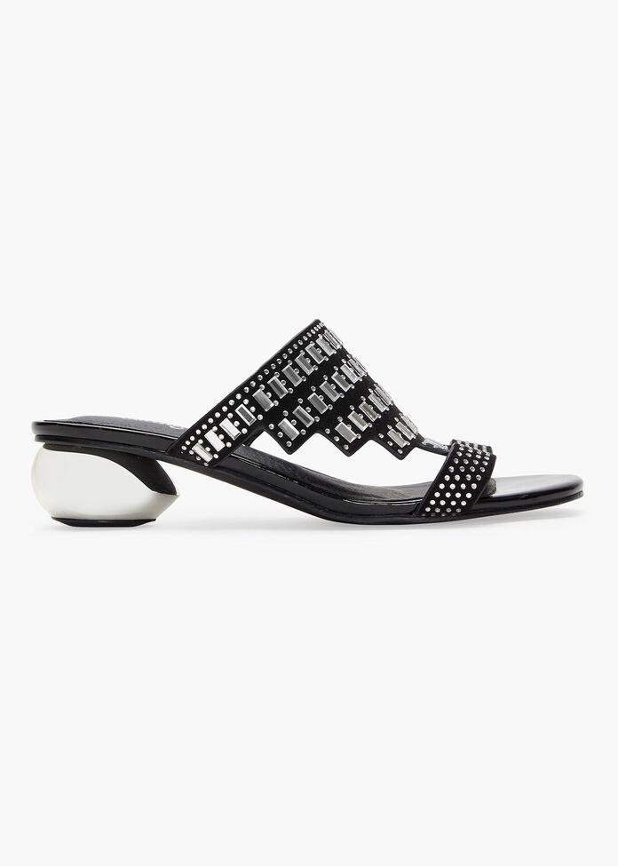 The Royalty Sandal, , hi-res