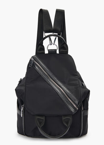 Voyager Convertible Backpack