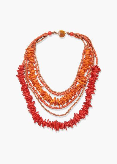 Coco Chip Necklace