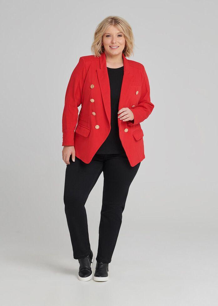 Petite Offline Jacket, , hi-res