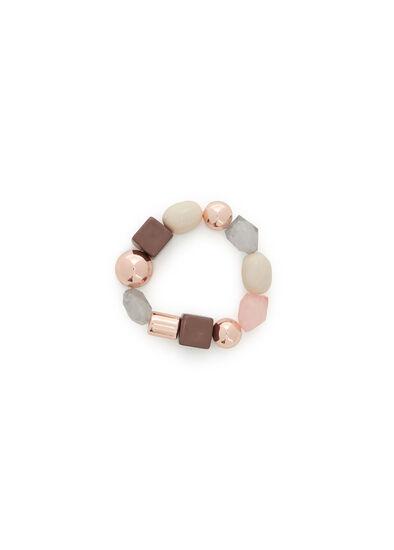 Blush Cube Bracelet