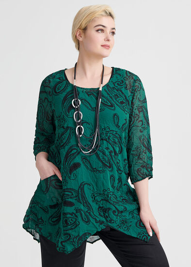 Forage Top