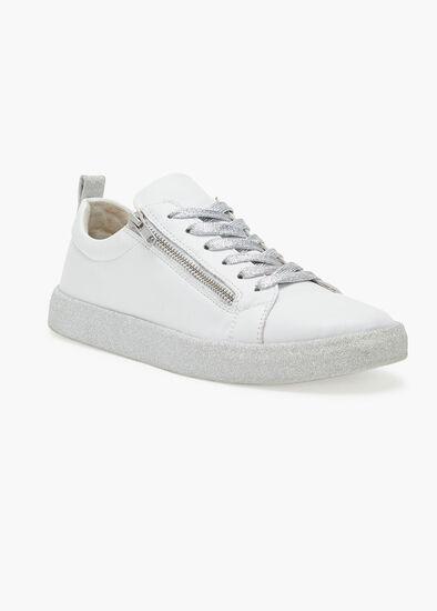 Blushing Beauty Sneaker
