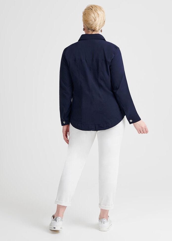 Castaway Jacket, , hi-res