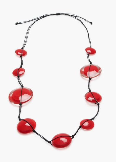 Candyman Necklace