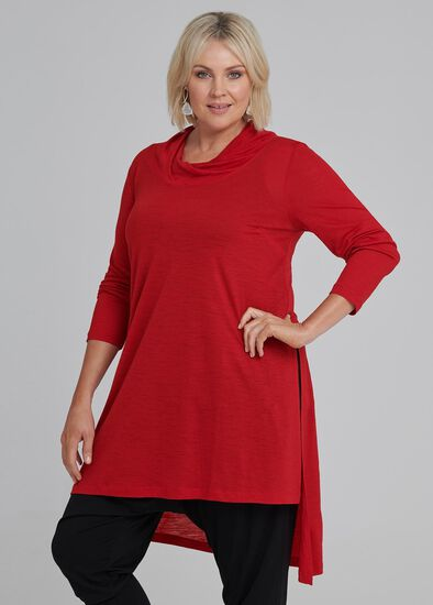 Fireside Wool Tunic