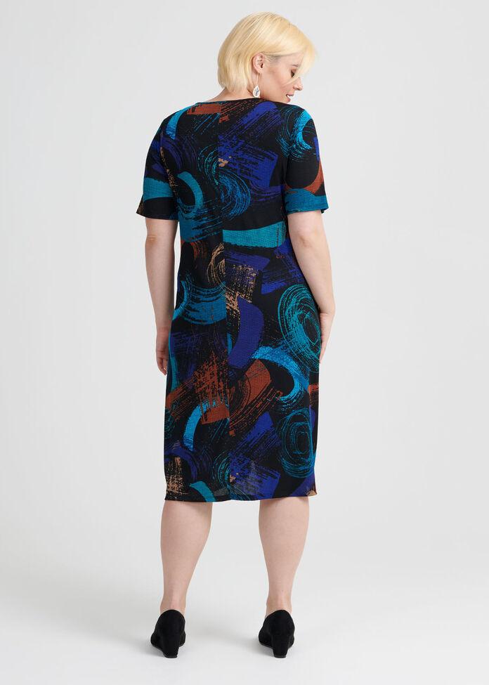 Winter Escape Dress, , hi-res