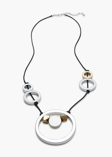 The Runaround Necklace