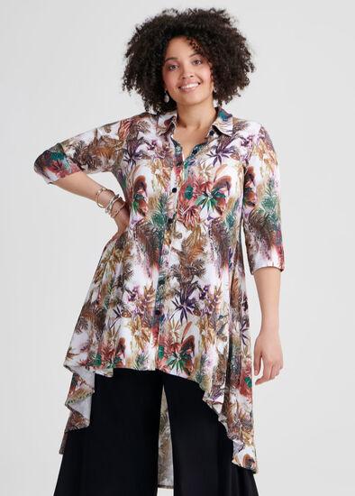 Hue Shirt