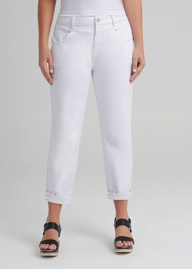 The Easy Fit Jean