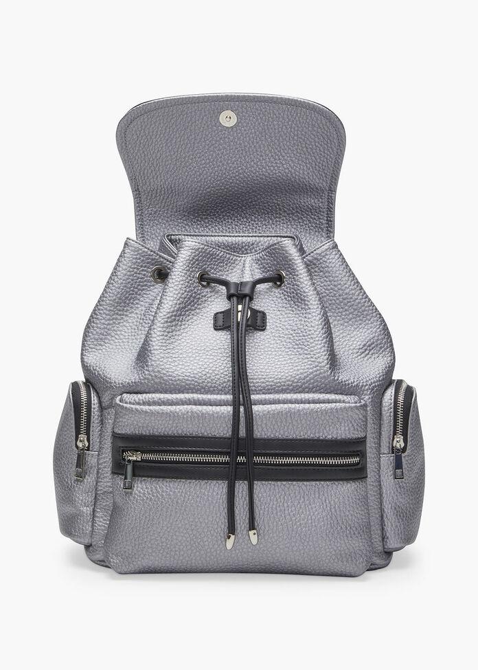 Silver Siren Backpack, , hi-res