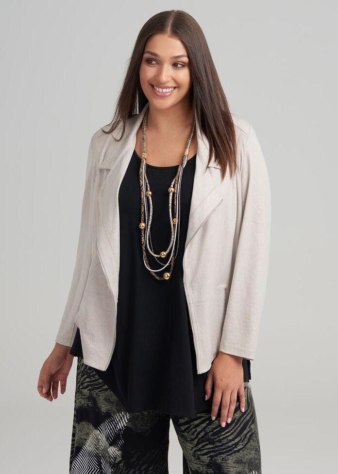Seasha Jacket, , hi-res