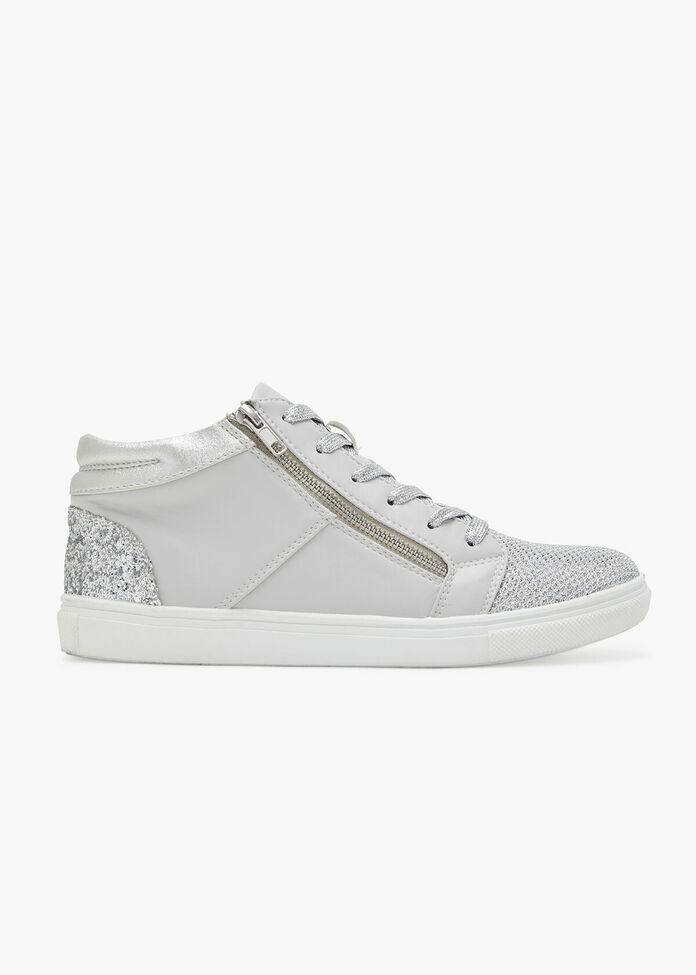 Sparkle Sneaker Boot, , hi-res