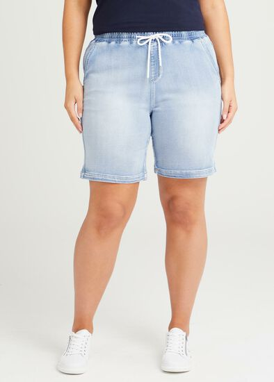 The Easy Fit Jogger Short