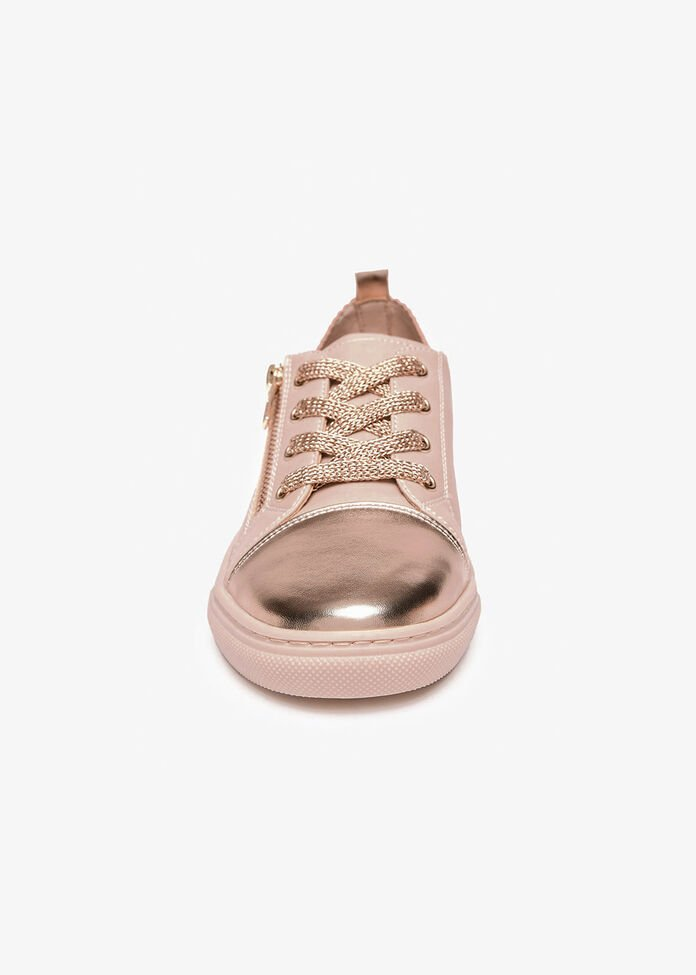 Leah Low-cut Sneaker, , hi-res