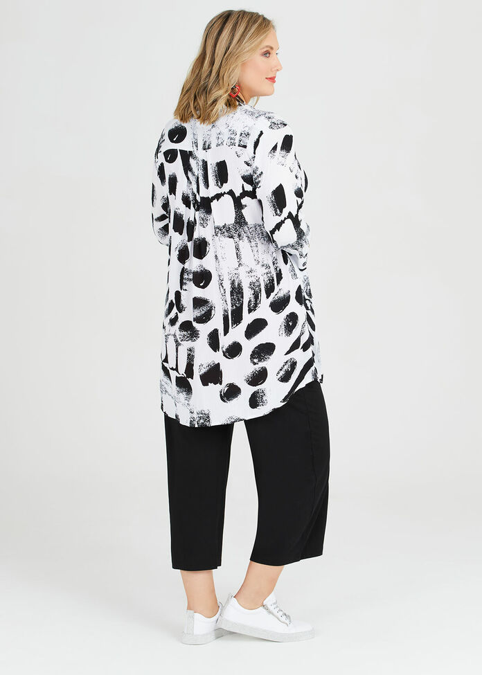Gemma Natural Shirt, , hi-res