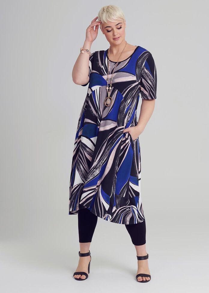 Barossa Dress, , hi-res