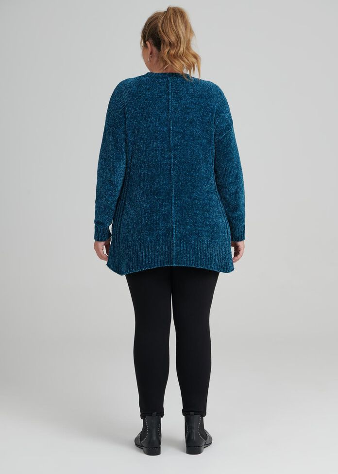 Softest Chenille Jumper, , hi-res